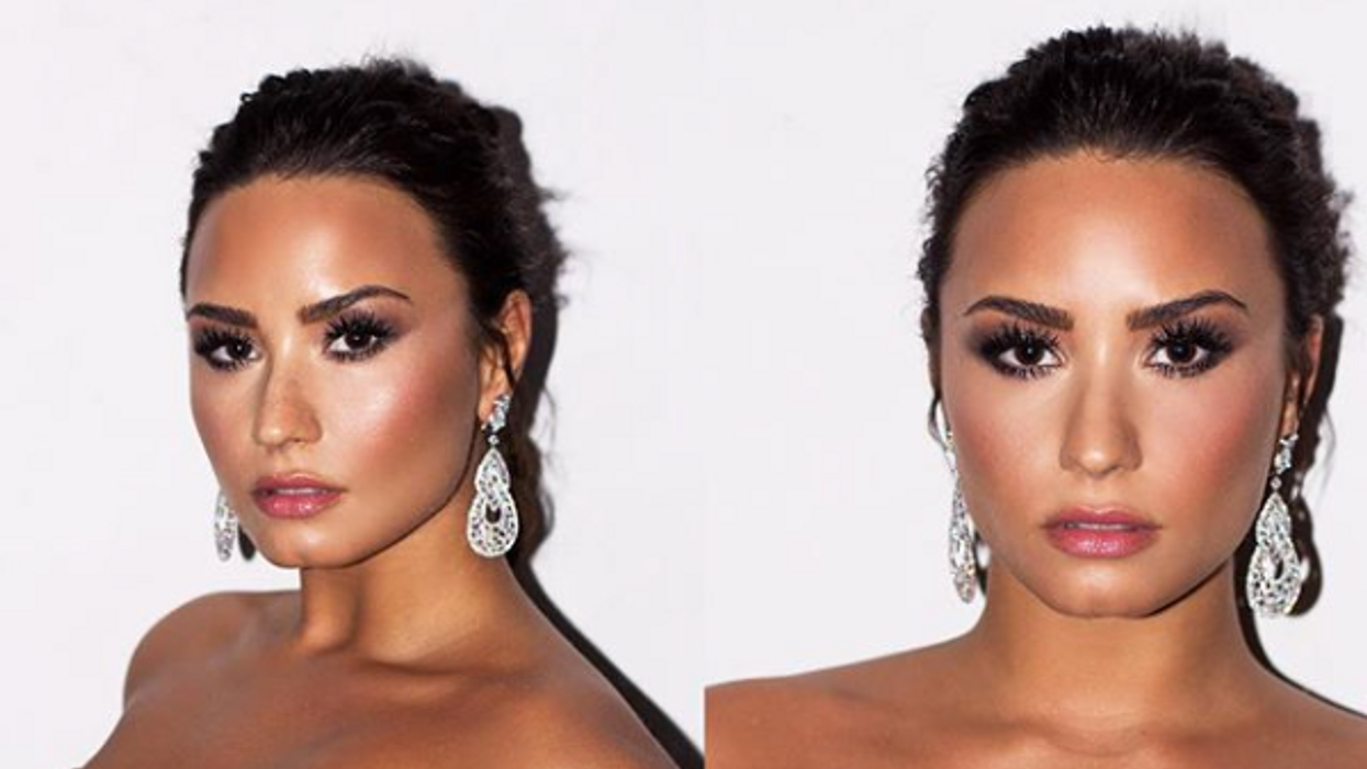 Demi Lovato Reveals Exactly Why She Punched That Back-Up Dancer In 2010
