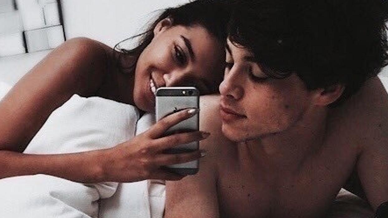 Cette app de rencontre te permet de trouver le sosie de ton crush, et c'est creepy