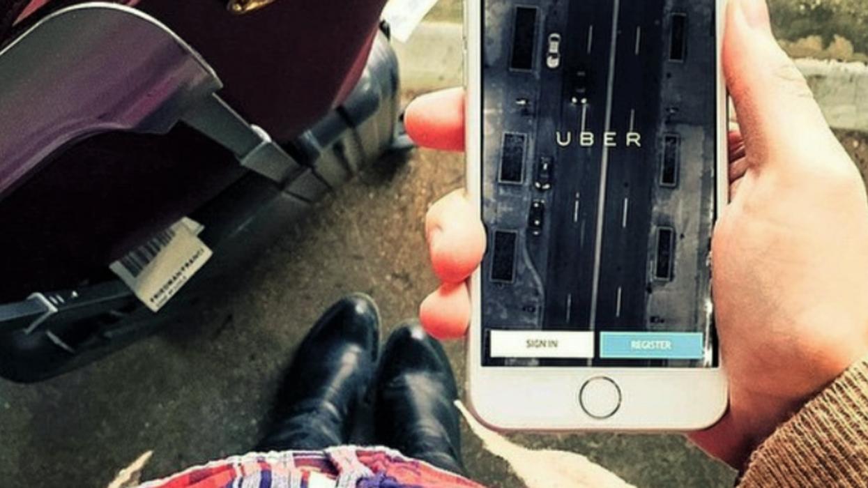 Uber reste au Québec et on sait maintenant pourquoi