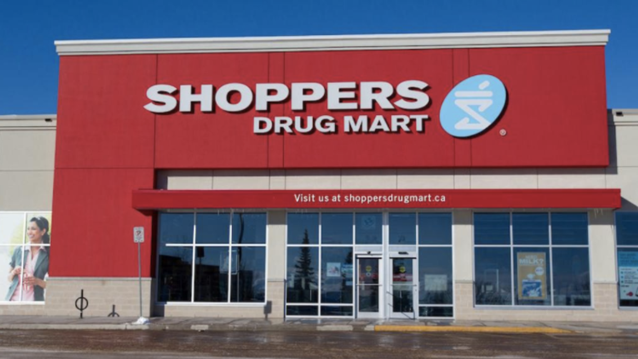 Loblaws - The Owner Of Shoppers Drug Mart Is Cutting Jobs Starting Today