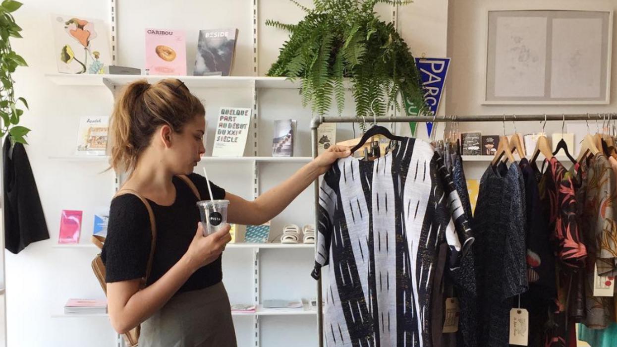 La nouvelle boutique du Mile-End où trouver les plus beaux outfits de la saison