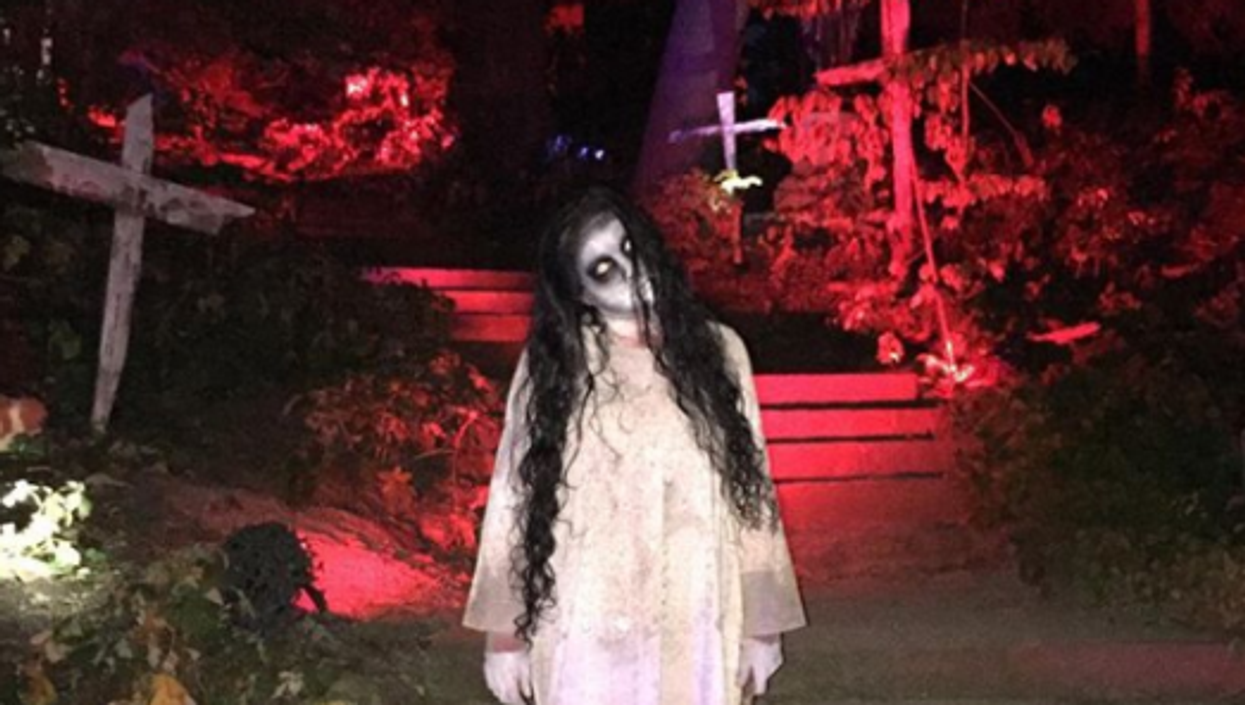 9 Things To Do This Halloween In Toronto If You Are So Over Drinking