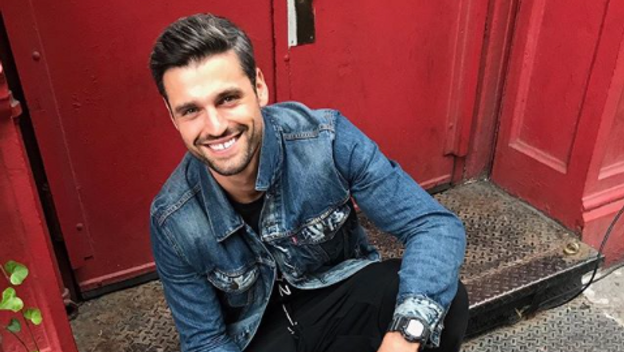 'The Bachelorette's Peter Kraus Reveals Why He Turned Down 'The Bachelor'