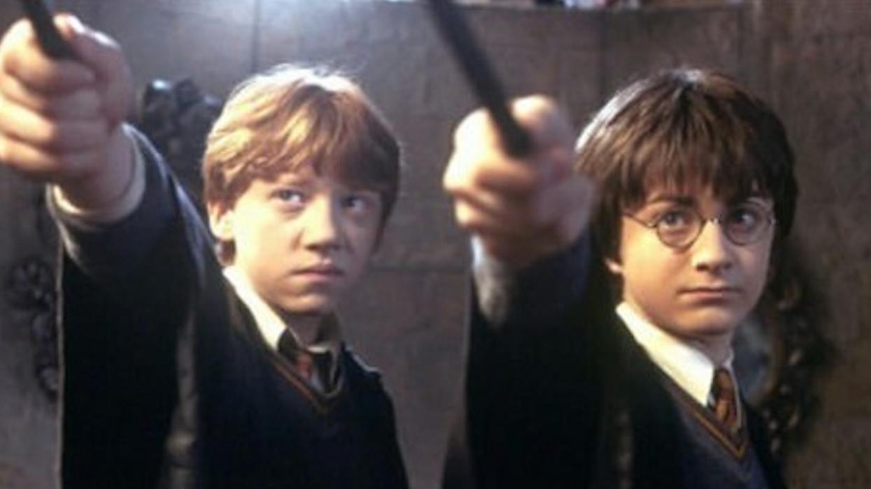 Harry Potter : tous les secrets révélés dans un numéro hors série