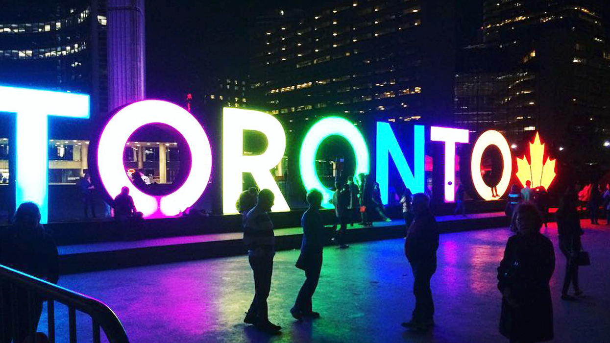 20 Things You Can Do In Toronto This Thursday, Friday, Saturday And Sunday