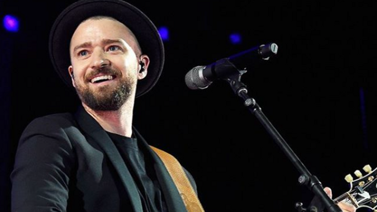 Justin Timberlake Is Performing At The 2018 Super Bowl Halftime Show - Here's Who Might Join Him