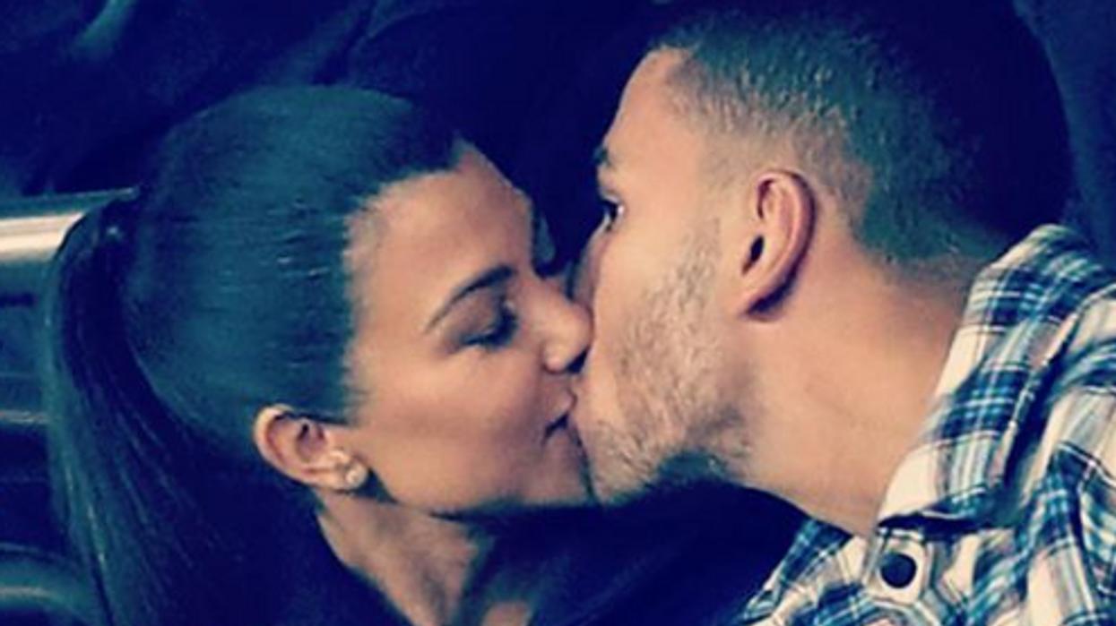 Scott Disick Physically Threatened Kourtney Kardashian's Hot New Boyfriend