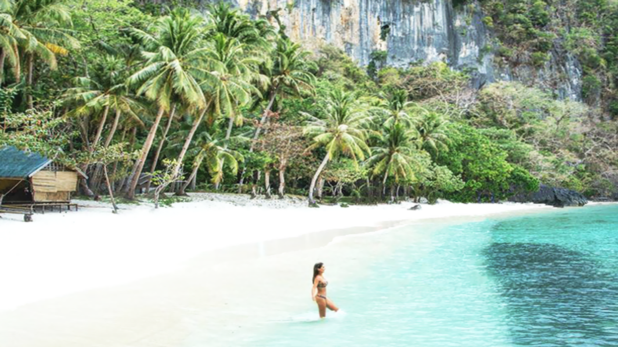 Round Trip Flights From Toronto To The Philippines Will Be On Sale For $613 In 2018