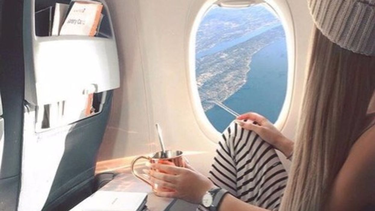 9 Apps That Will Help You Find Cheap Flights When You're Broke AF