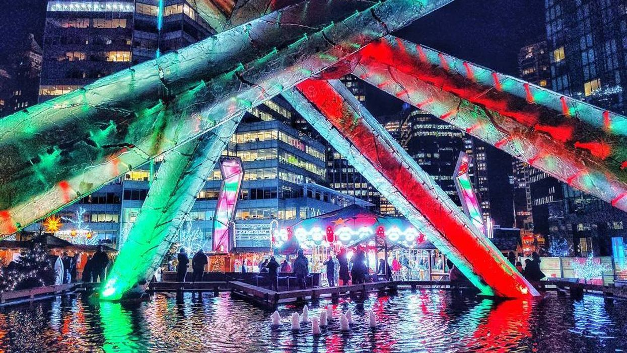 Bucket List Things To Do In Vancouver To Make The Last Two Months Of 2017 Epic