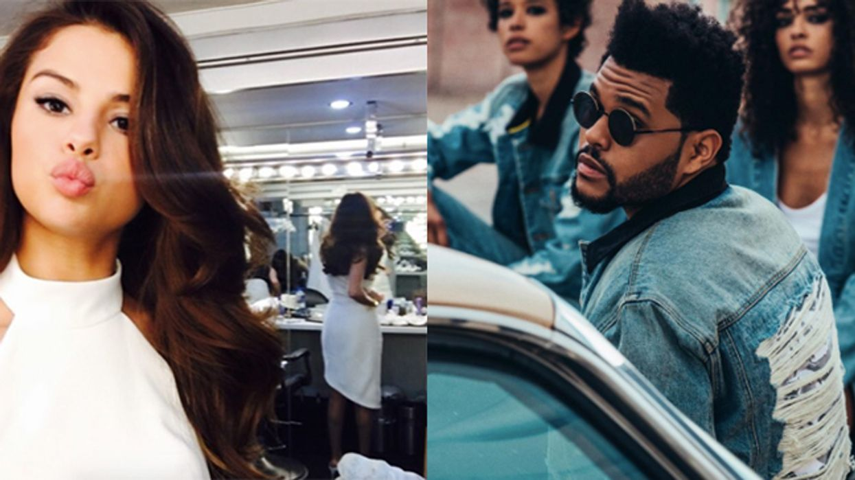 It's Officially Over Between Selena Gomez And The Weeknd