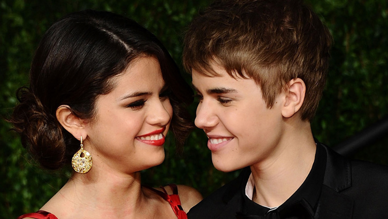 Here's A Complete Breakdown Of Justin Bieber And Selena Gomez's Relationship History
