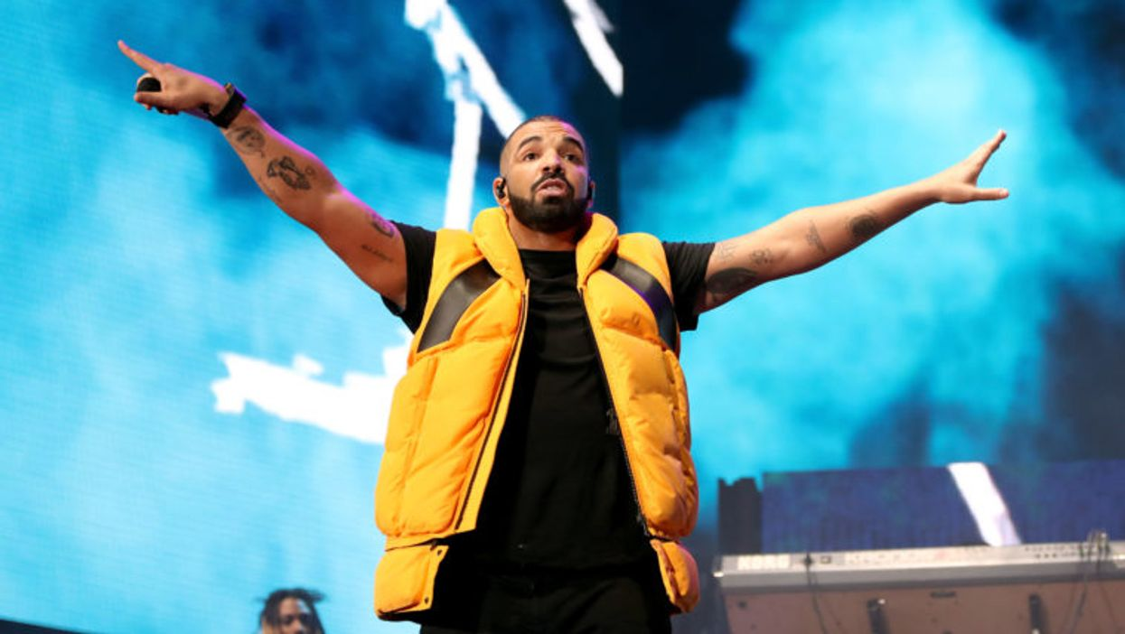 Here's Why Drake Won't Be Winning Any Grammys For 'More Life'