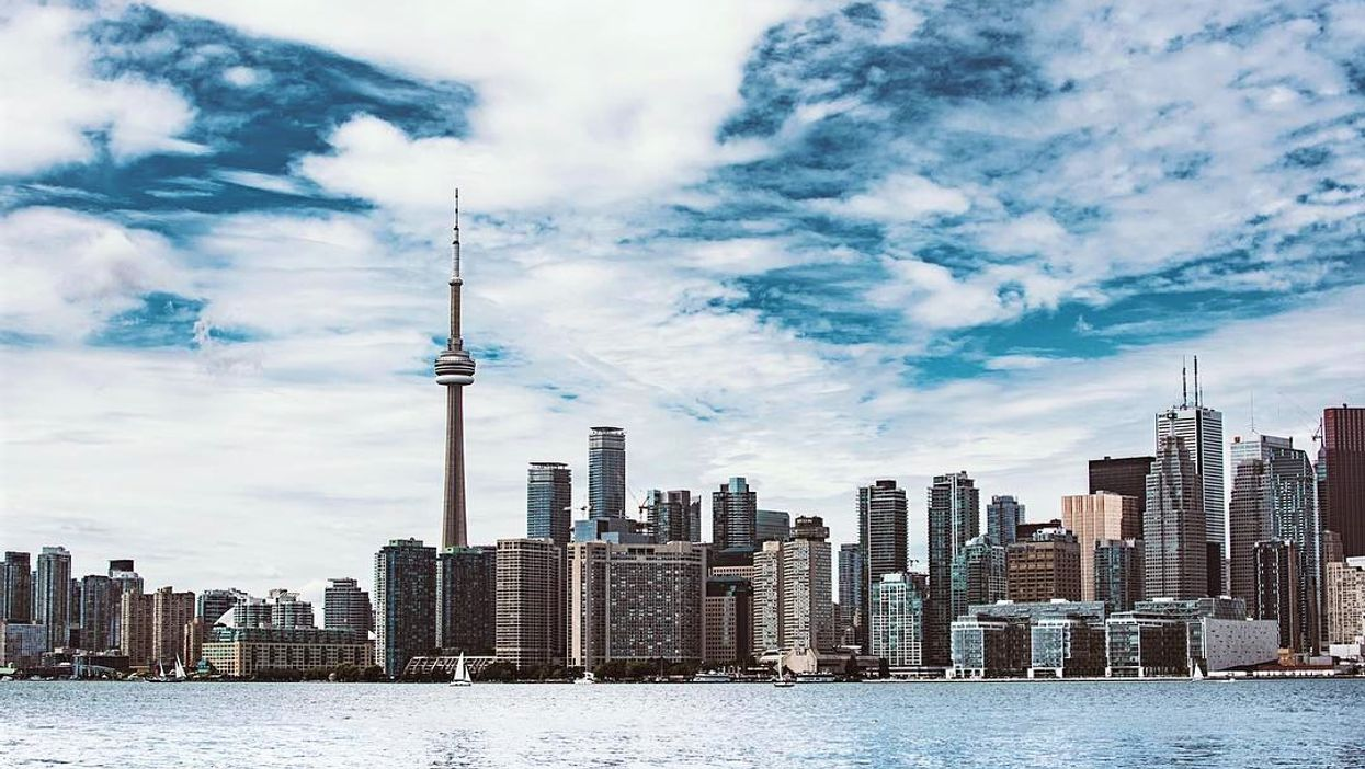 18 Things You Can Do In Toronto This Thursday, Friday, Saturday And Sunday