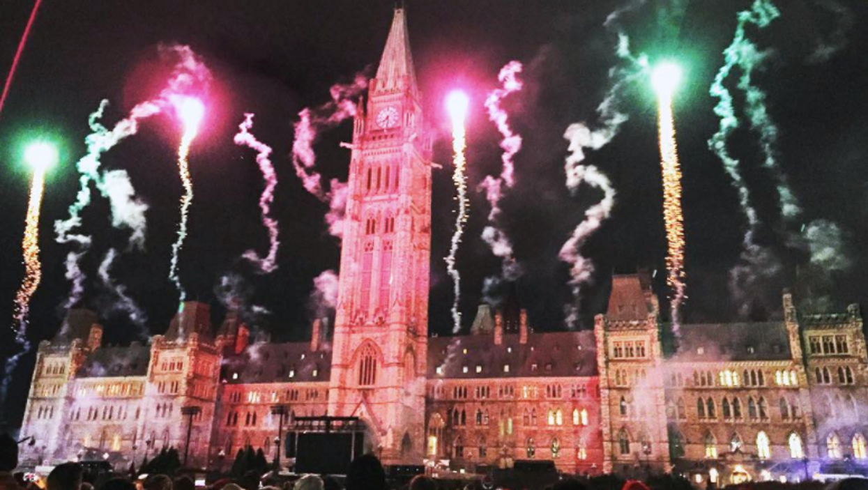 Bucket List Things To Do In Ottawa To Make The Last Two Months Of 2017 Unreal