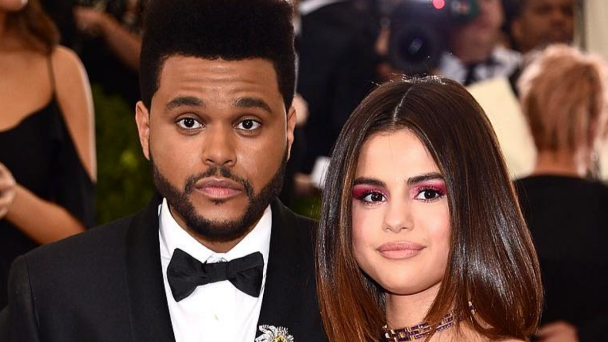 5 Signs Selena Gomez & The Weeknd Were Bound To Break-Up