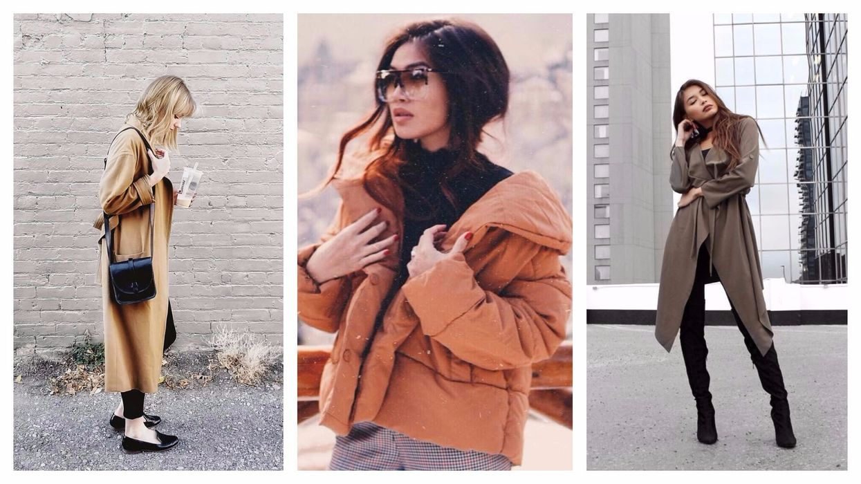 19 Alberta Ladies Whose Instagrams Will Give You Serious Winter Fashion Inspo