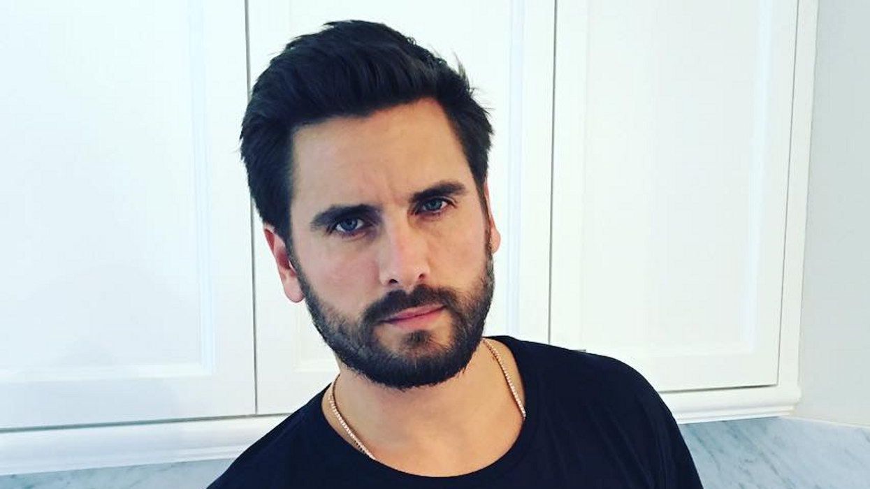 Scott Disick Spills Why He Hooked Up With 'Multiple Girls A Day' In Cannes