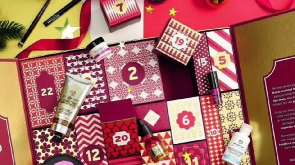 6 calendriers de l'aventqui clanchent ton vieux calendrier au chocolat à 1$