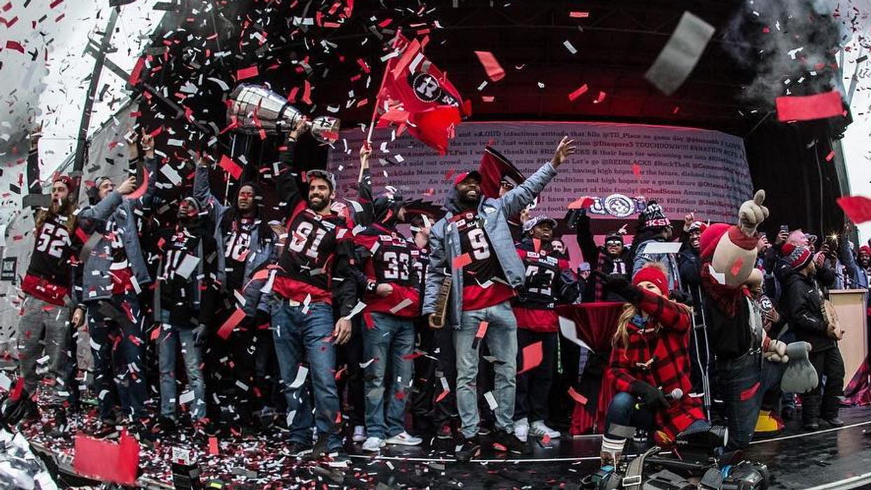 The Week-Long Tailgate Festival In Ottawa You Need To Attend