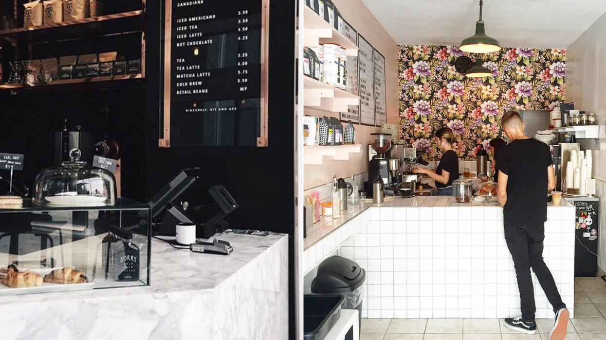 You're Not A True Torontonian Unless You've Been To At Least 15 Of These 21 Cafes