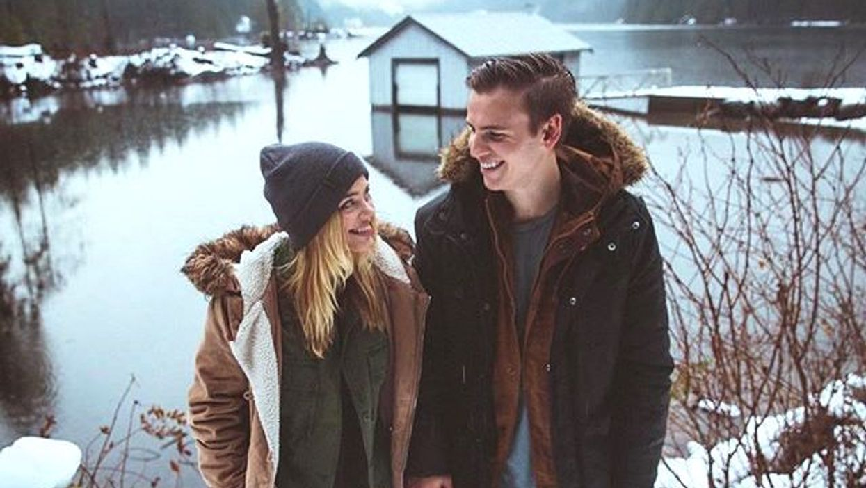 10 Dates Your Girlfriend Secretly Wishes You Would Take Her On In Vancouver