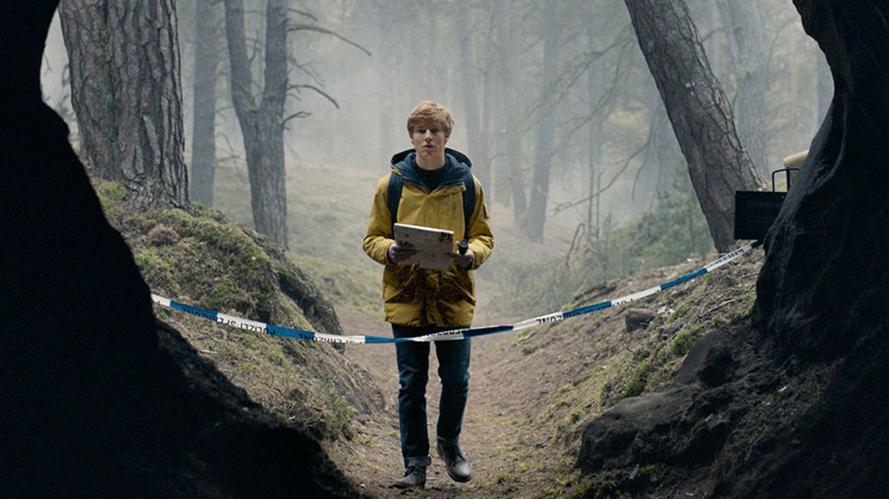 This New Netflix Series Is Meant To Be More Disturbing Than Stranger Things