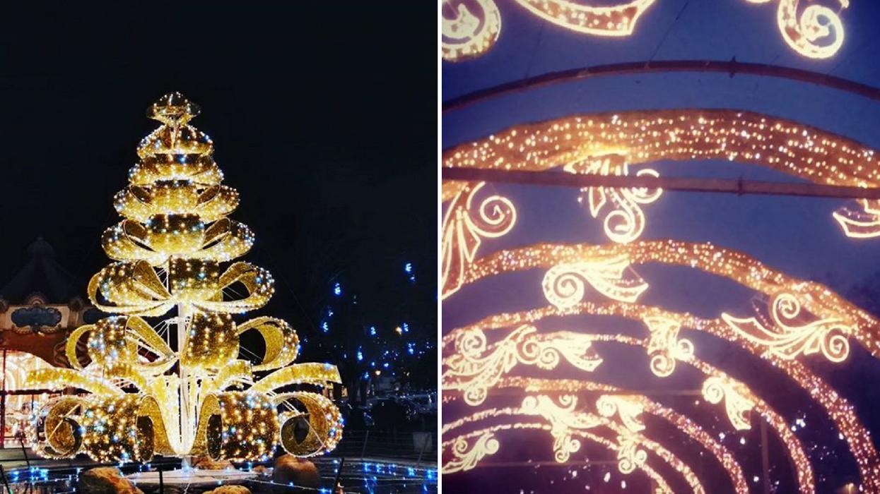 Le marché de Noël enchanté aura lieu cette fin de semaine
