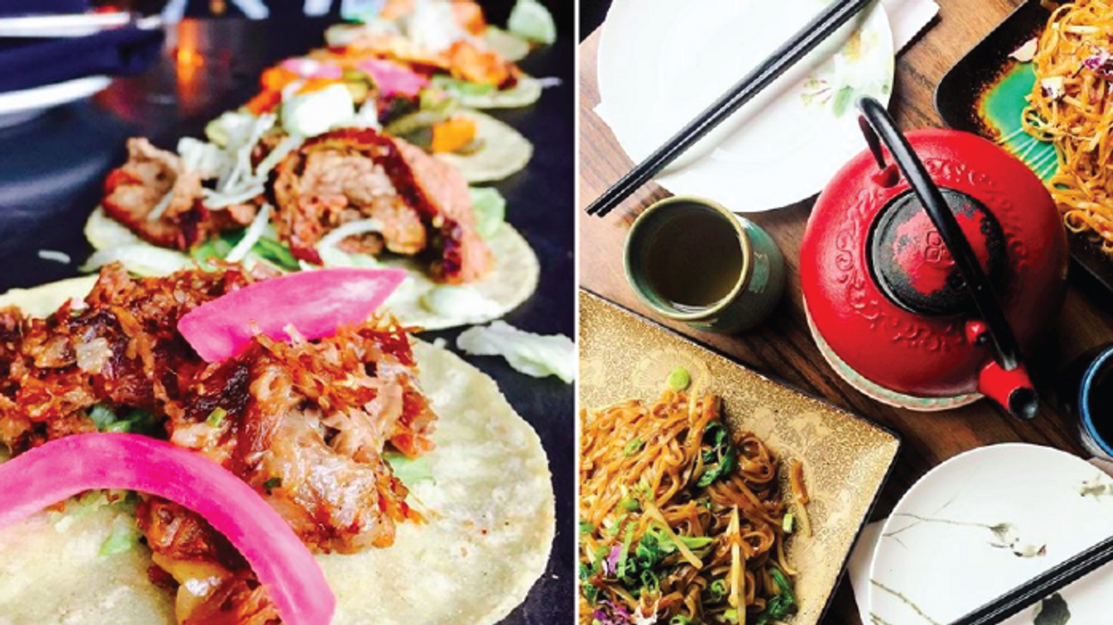 15 Bucket List Dinner Spots You Need To Try In Ottawa