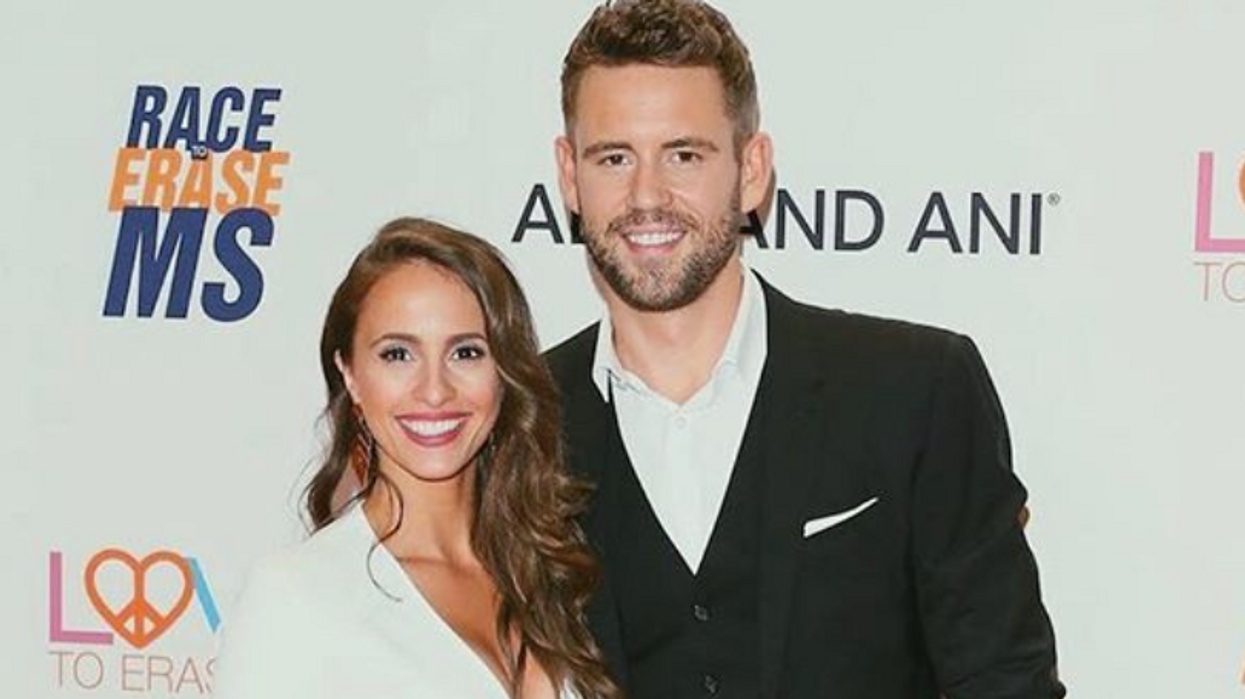 'The Bachelor's Vanessa Grimaldi Has Officially Moved On From Ex-Fiancé Nick Viall