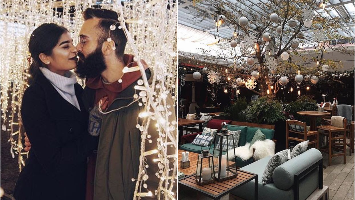 8 Boujee Things To Do On A Date In Vancouver During The Holidays