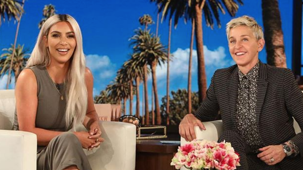 Kim Kardashian Just Accidentally Revealed The Sex Of Her New Baby