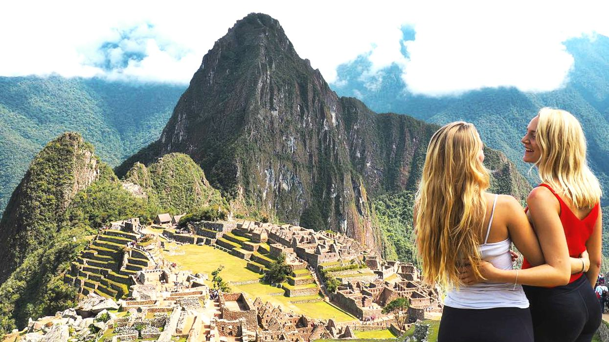 Round Trip Flights From Toronto To Peru Will Be On Sale For $600 In 2018
