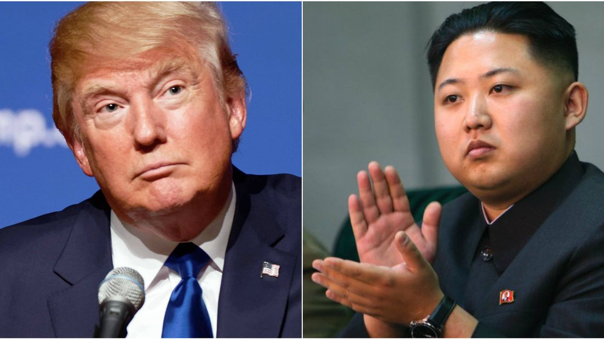 North Korea Just Sentenced Donald Trump To Death And It's Not A Joke