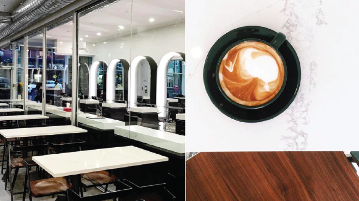 This New Cafe In Ottawa Will Look So Good On Your Instagram Feed