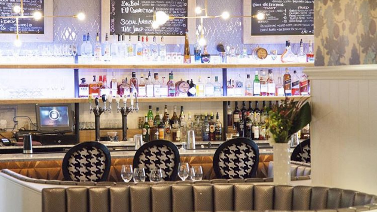 13 Fancy Ottawa Restaurants That Are Actually Affordable
