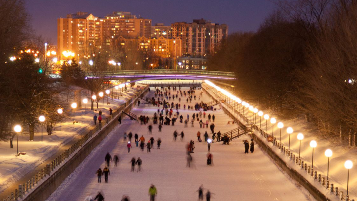 40 Bucket List Things To Do In Ottawa This Winter