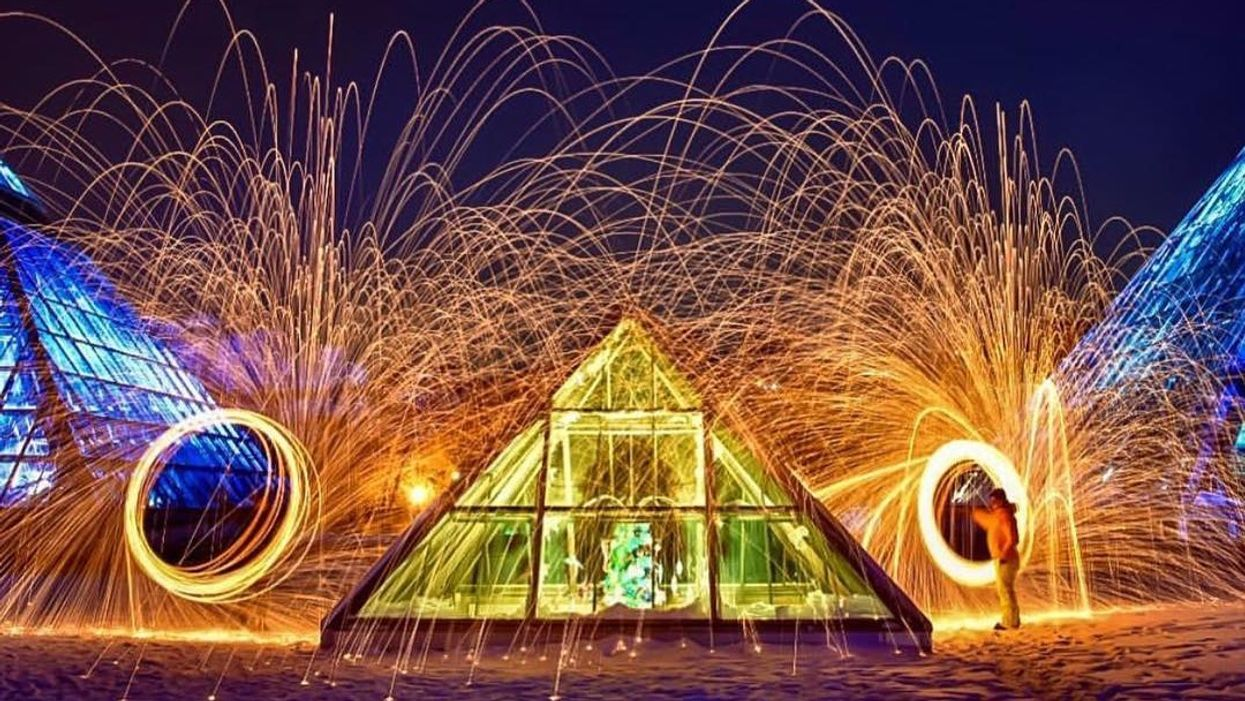 40 Bucket List Things To Do In Edmonton This Winter