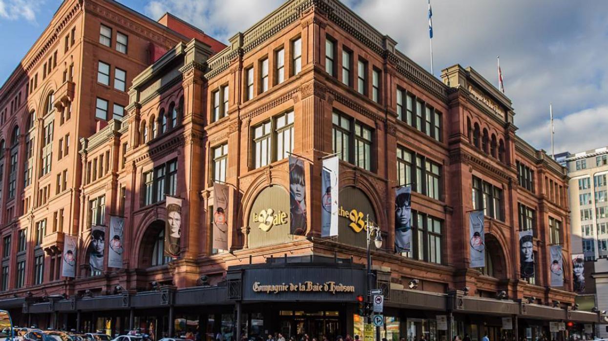 Les 36 magasins avec les meilleurs rabais «Black Friday» au Québec