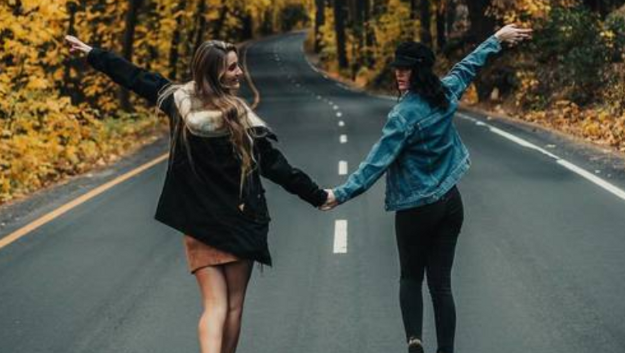 11 Things You Should Do If You're Stressed About Life After Uni