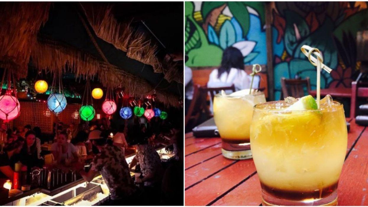 14 bars à Montréal qui vont te faire triper si tu adores voyager