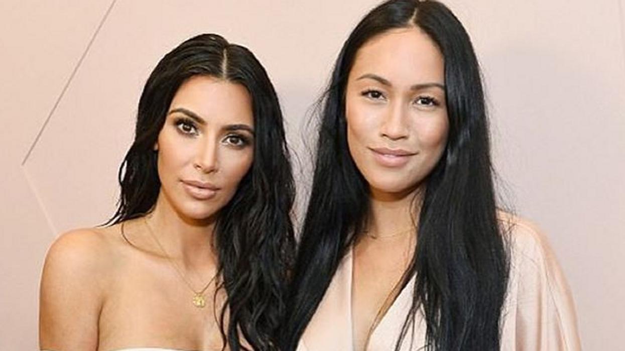Kim Kardashian Fires Her Long-Time Assistant Steph Shep Over Crazy Demands