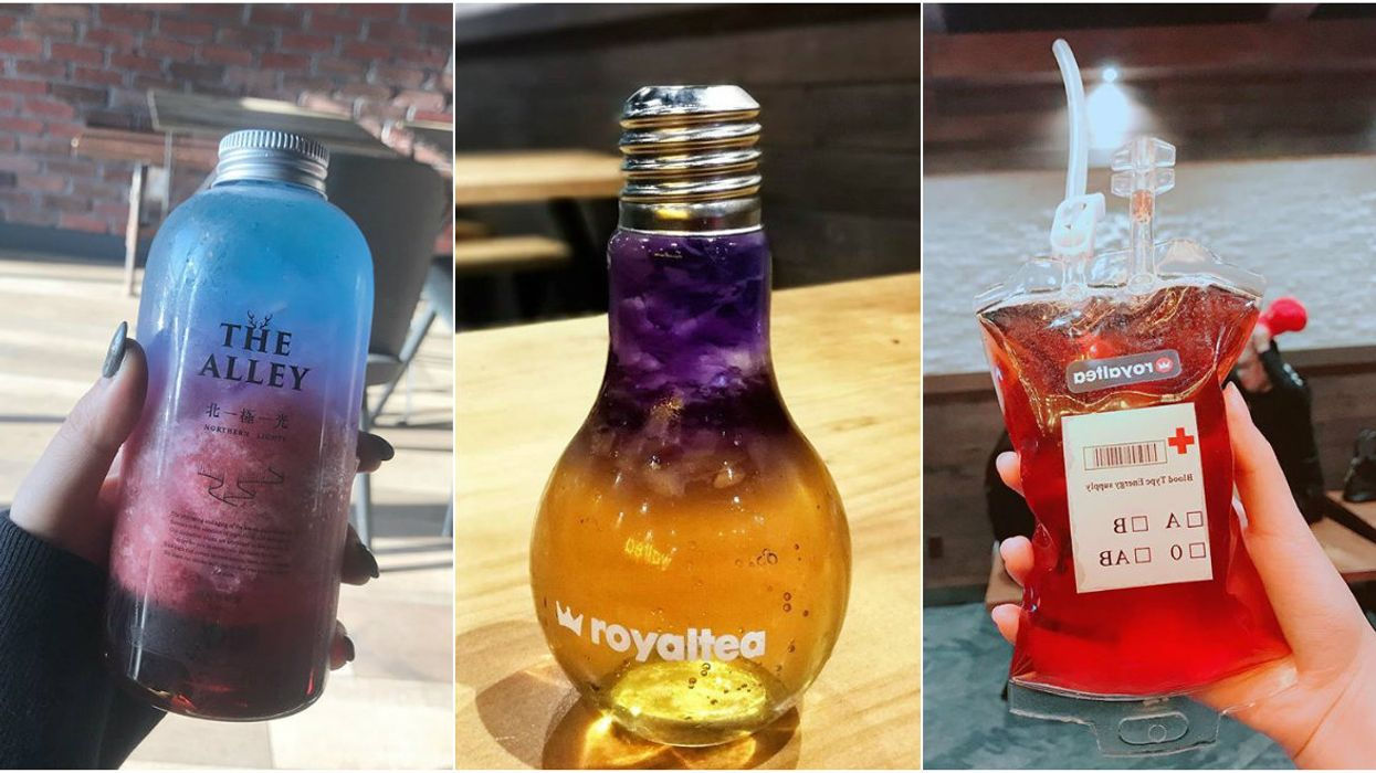 16 Unreal Bubble Tea Spots In Toronto You Have To Indulge In
