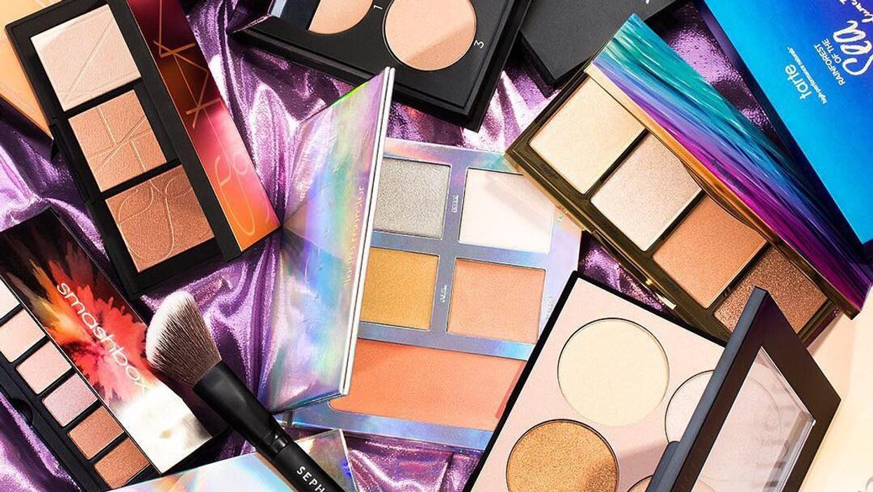 17 Fvcking Fabulous Beauty Gifts To Give Your Makeup Loving BFFs This Year
