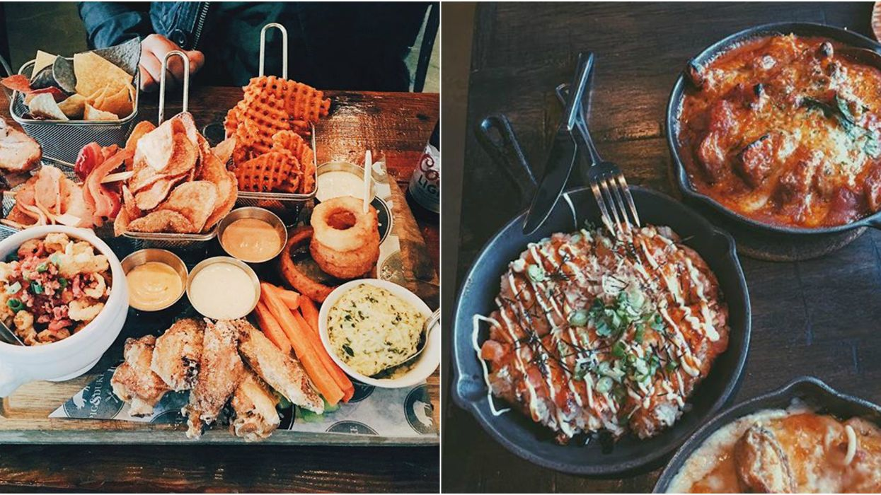 """20 """"Secret Restaurants"""" In Calgary You've Got To Check Out"""