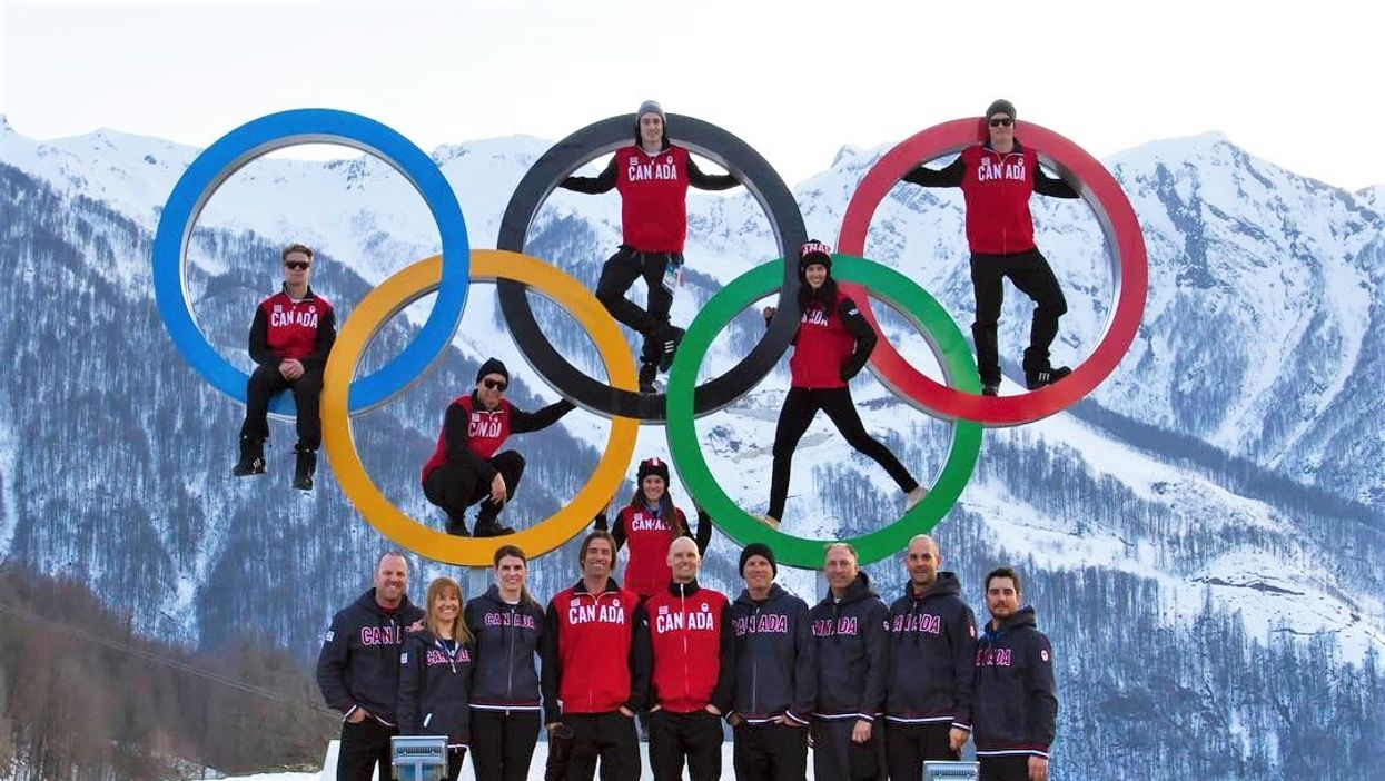 8 Important Things You Need To Know About The 2018 Winter Olympics