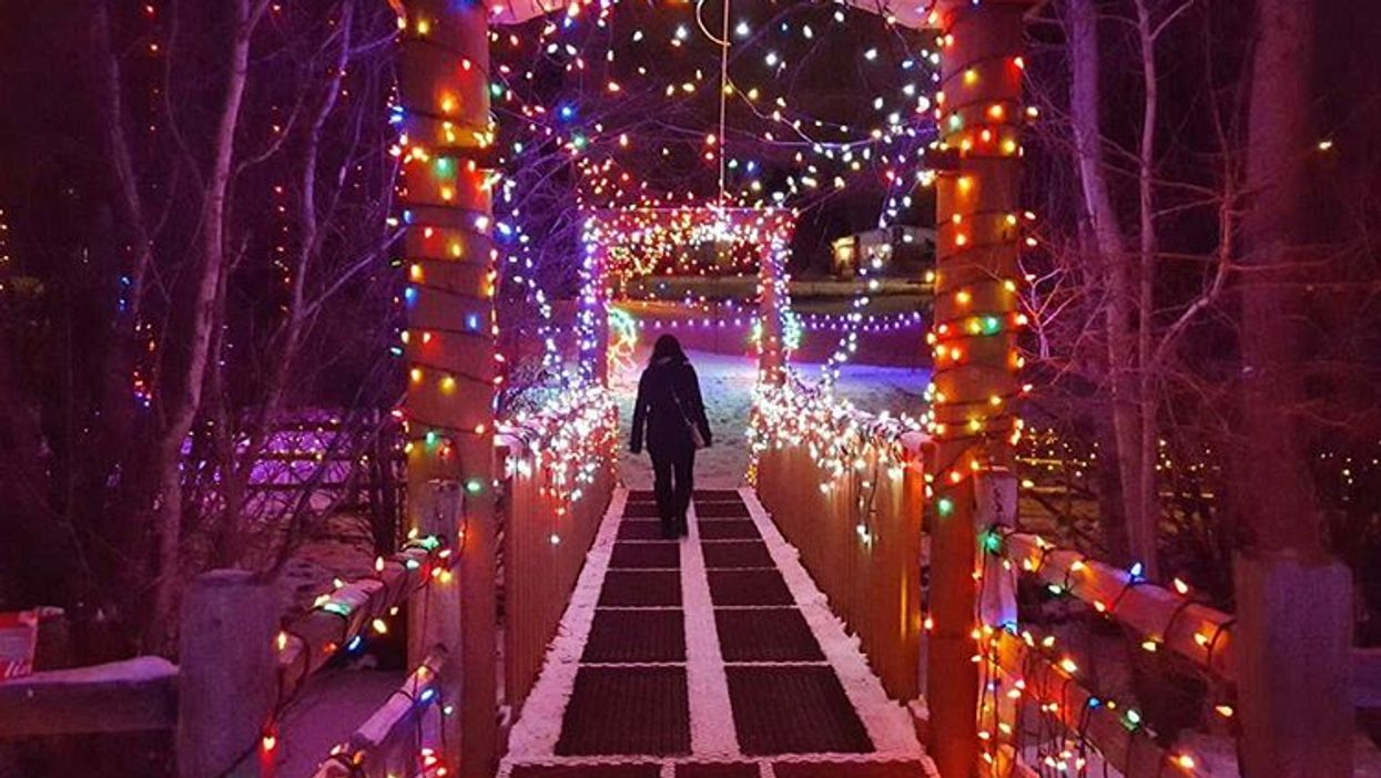 40 Free Things You Gotta Do This December 2017 In Calgary