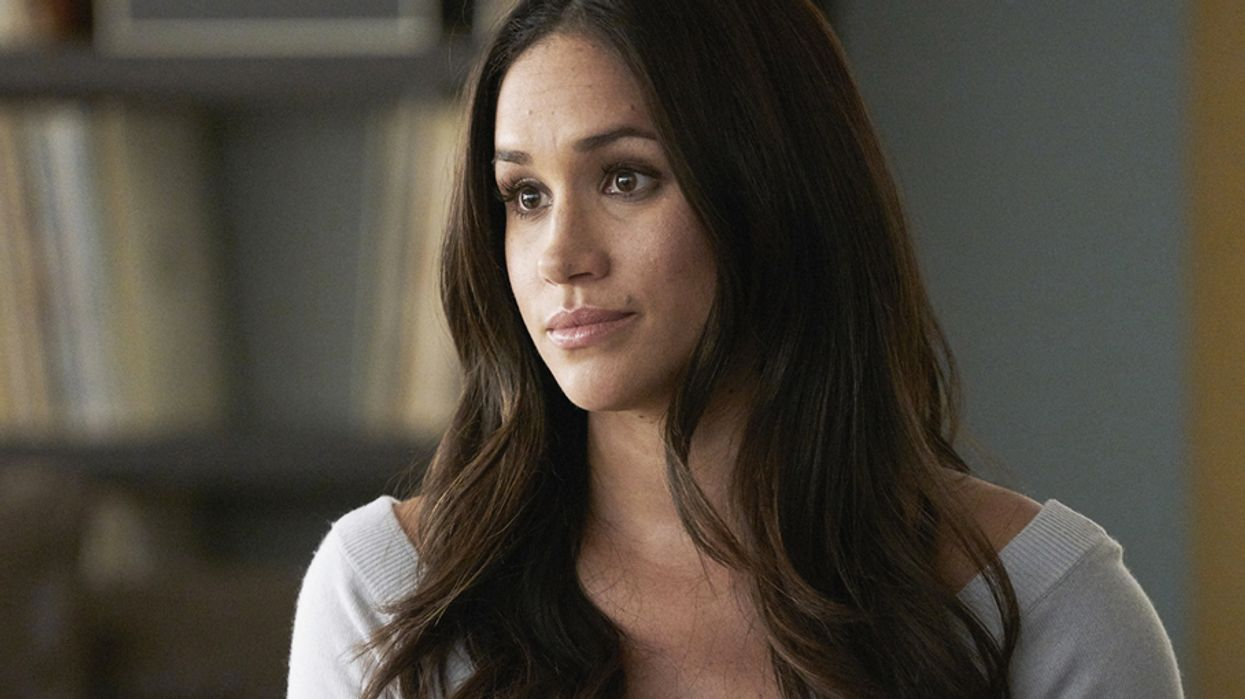 Here Are 9 Things That Will Shock You About Meghan Markle