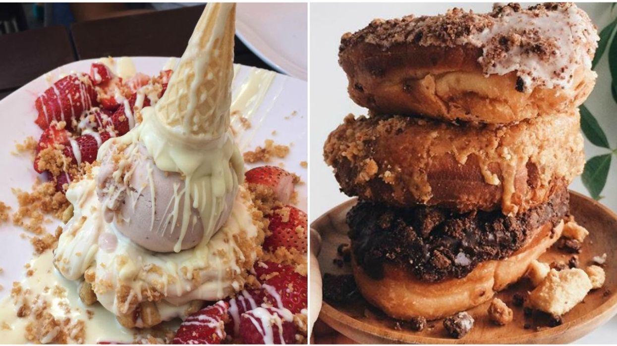 Les desserts les plus décadents sont à ces 17 endroits à Montréal