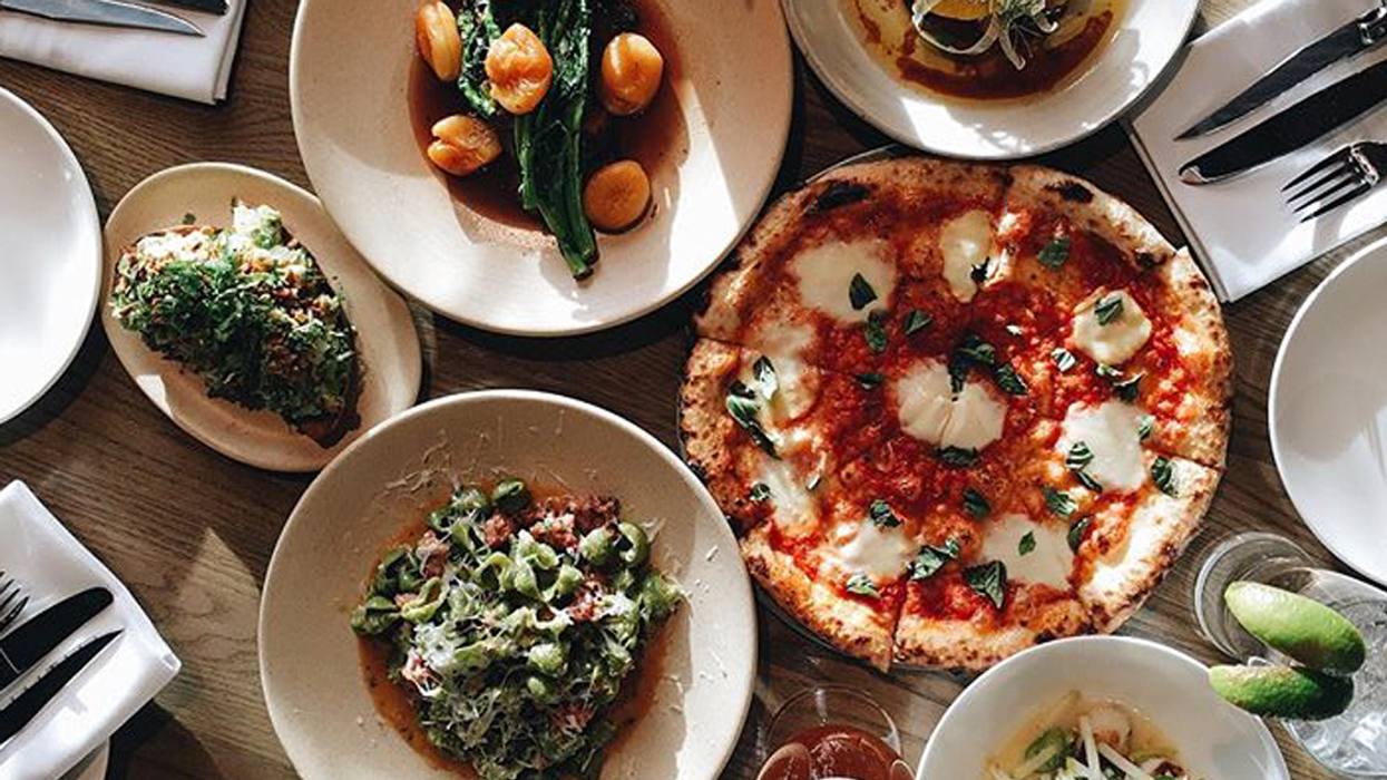 The 40 Most Important Restaurants In Calgary
